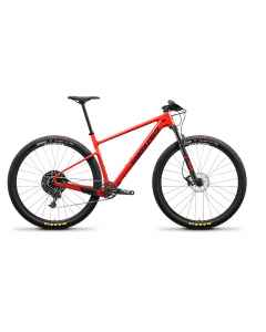 Santa Cruz Highball 3 C R-Kit - Rød - 2021 - 1x12 speed - D641096xxx - allbike.dk