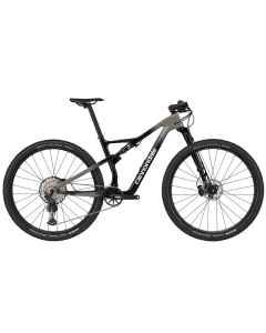 Cannondale Scalpel Carbon 3 - Sort/Grå - 2021 - C24401M10xx - allbike.dk