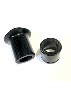 Lite X Adaptor 12mm bag - 9541xx - allbike.dk