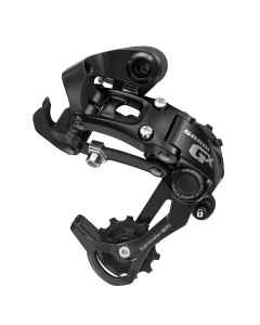 Bagskifter SRAM GX Type 2.1 long cage 10 speed - sort 00.7518.080.000