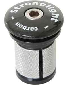 """Stronglight Insert til carbon forgaffel 1 1/8"""" (Starnut) - 260079"""
