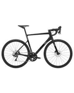 Cannondale SuperSix EVO Carbon Disc Ultegra - 2020 - BBQ - C11570M10xx
