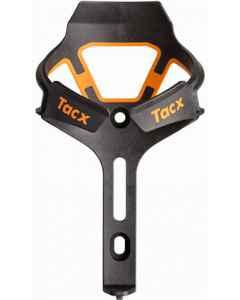 TACX Flaskeholder CIRO Mat Orange/Sort - carbon/polyamid - T6500.32B