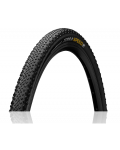 Continental Terra Speed Protection 700x40C - 0101694 - allbike.dk