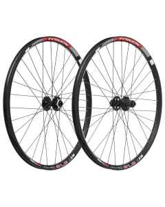 "Hjulsæt Token MC23AB 27,5"" MTB Disc CL - MC23AB-QR - allbike.dk"