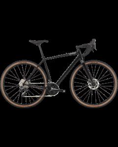 Cannondale Topstone Ultegra - 2x11 speed - Midnight - 2020 - C15350M10xx - allbike.dk