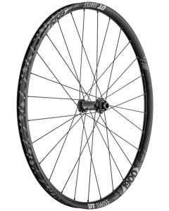 """Forhjul DT Swiss E 1900 Spline 29"""" CL 30 mm 15/100 TA - W0E1900AEIXSA07058"""