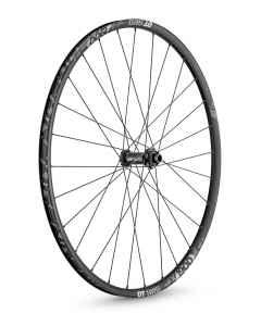 "Forhjul DT Swiss X1900 Spline 29"" 15/110 mm - 22,5 mm - CL - W0X1900BEIXSA06807"
