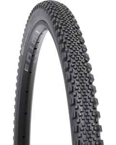 WTB Raddler TCS Light SG2 - 700x40 - Sort - W010-0850 - allbike.dk