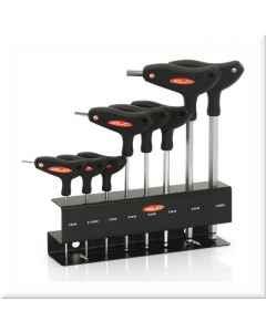 XLC Unbraco sæt 2-2,5-3,4,5,6,8,10 mm TO-AB01 - 2503609500