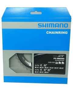 Shimamo klinge XT FC-M8000 36T - Y1RL98080