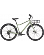 Cannondale Treadwell EQ - 1x9 speed - Agave - C37150M10xx
