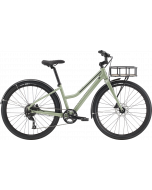 Cannondale Treadwell EQ Remixte - 1x9 speed - Agave - C37150U10xx
