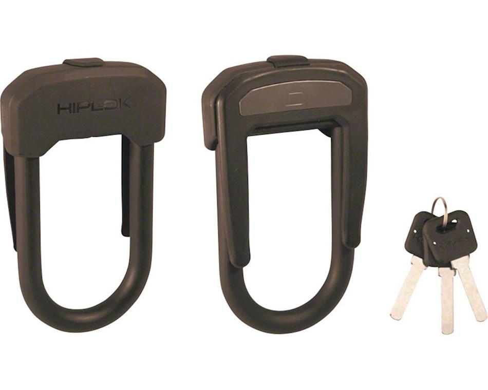 HIPLOK DX U-lock | cykellås
