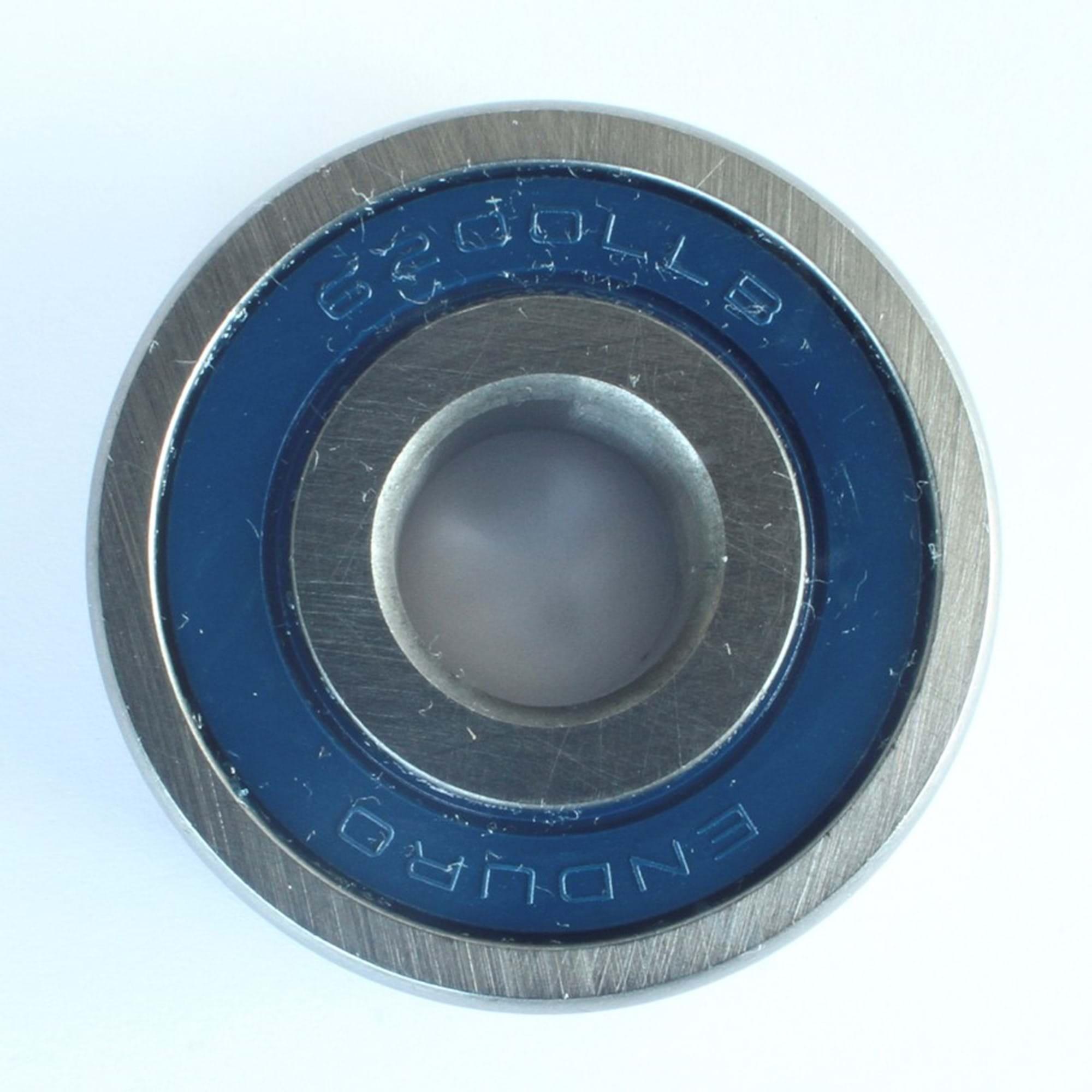 Kugleleje Enduro 6200-2RS ABEC3 LLB (30x10x9) - EB8010 | Bottom brackets bearings