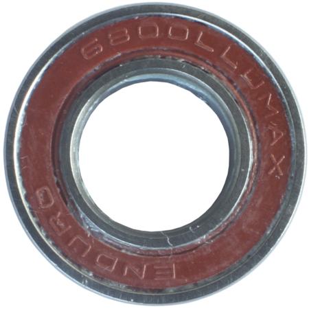 Kugleleje Enduro 6800-2RS ABEC3 LLU MAX (19x10x5 mm) - EB8023 | Bottom brackets bearings