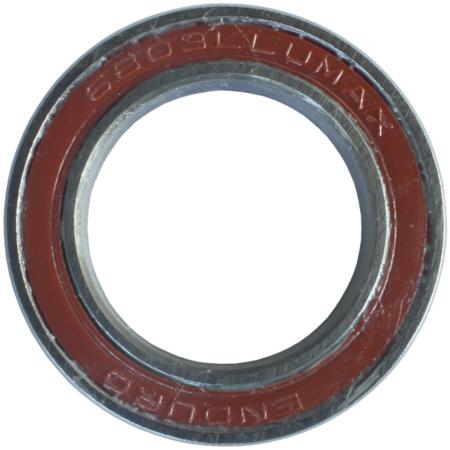 Kugleleje Enduro 6803-2RS ABEC3 LLU MAX (26x17x5 mm) - EB8030 | Bottom brackets bearings