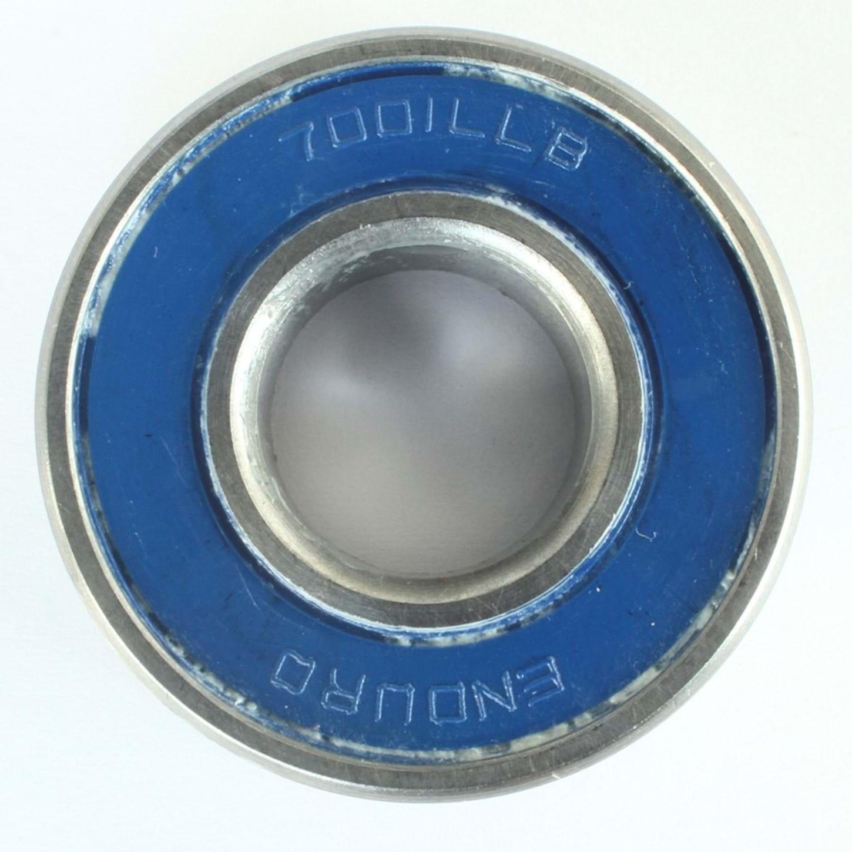 Kugleleje Enduro 7001-2RS ABEC3 LLU MAX (28x12x8 mm) - EB8114 | Lejer