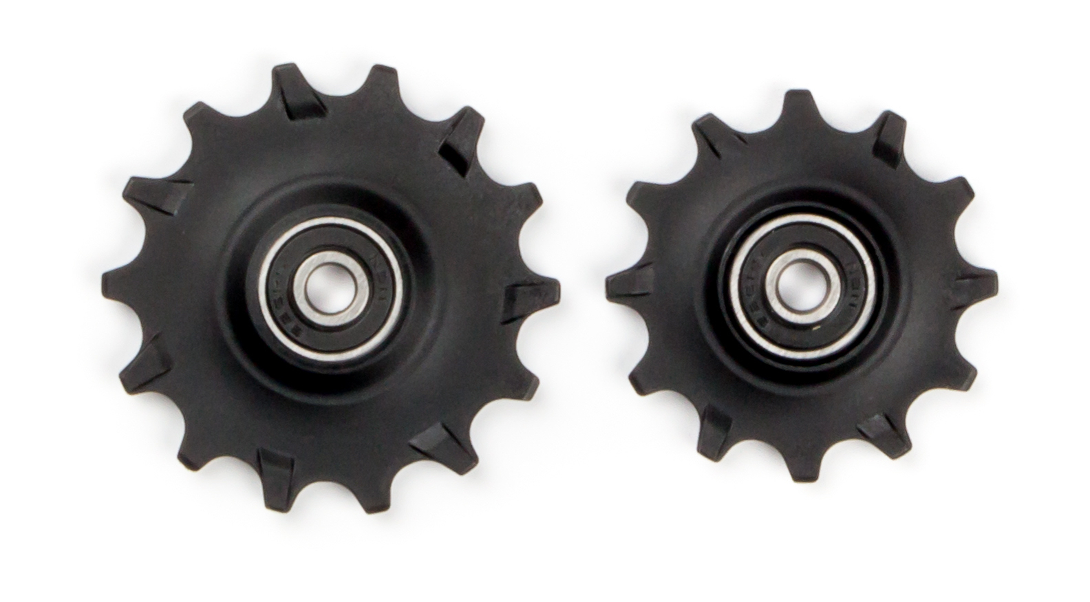 Pulleyhjul Elvedes SRAM Eagle 12T/14T - 12 speed - ELCP2017102 | Pulley wheels