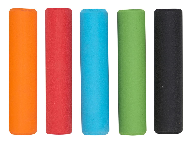 Håndtag ESI Extra Chunky silikone 34 mm   Handles