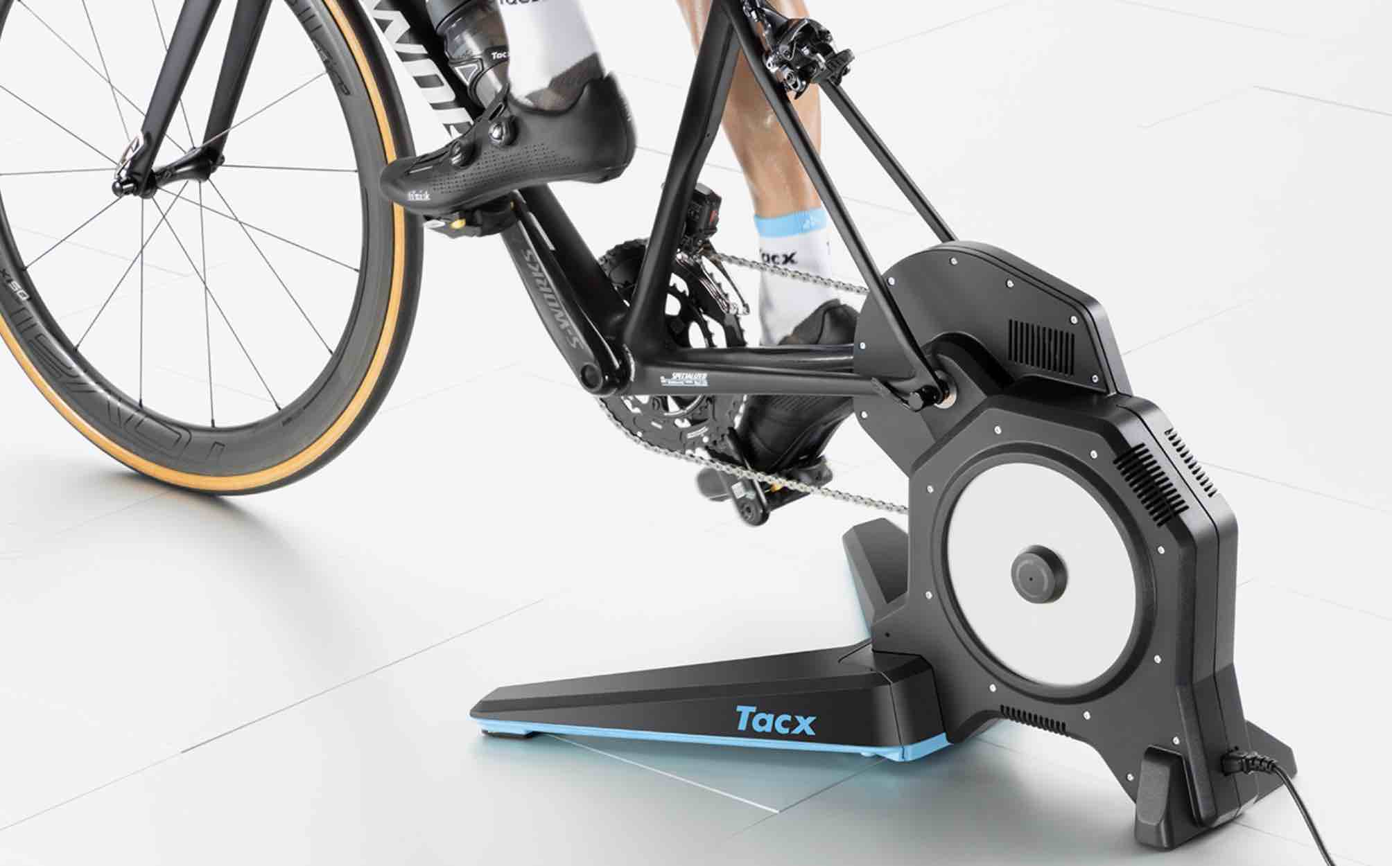 Tacx Flux 2 Smart hometrainer - T2980.PP | Hometrainer