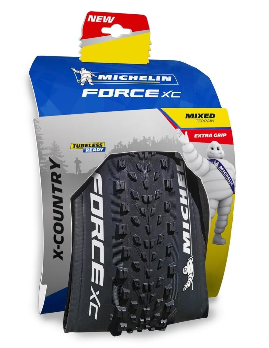 Michelin Force XC 29