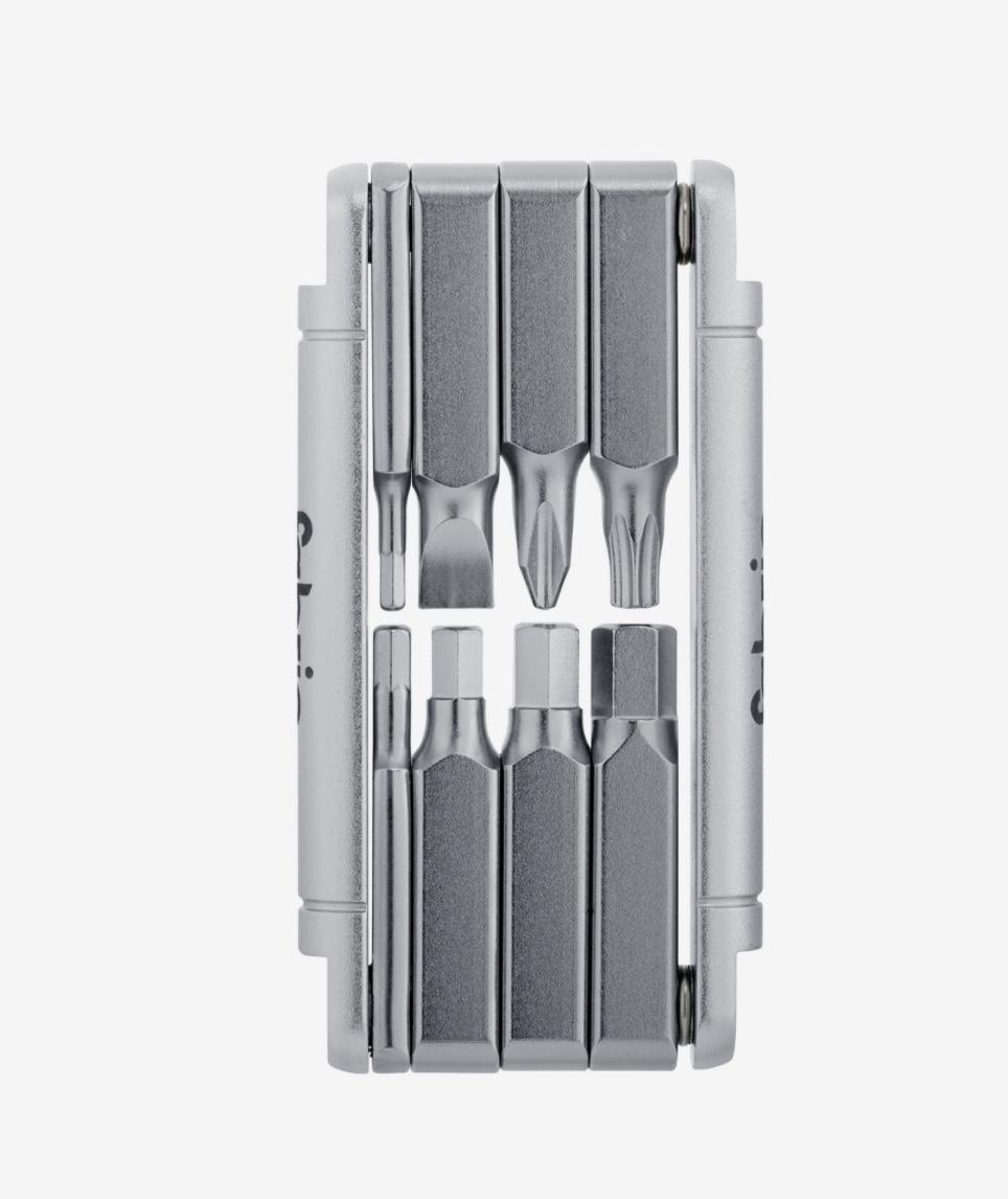 Multi tool Fabric 8 i 1 - FP9807U60OS   Multi- og miniværktøj