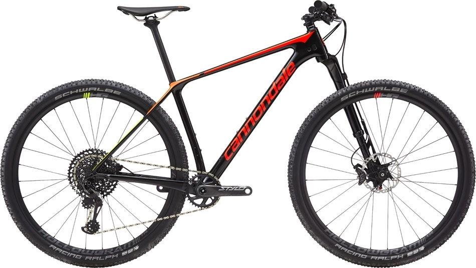 Cannondale F-SI Carbon 2 | Mountainbikes