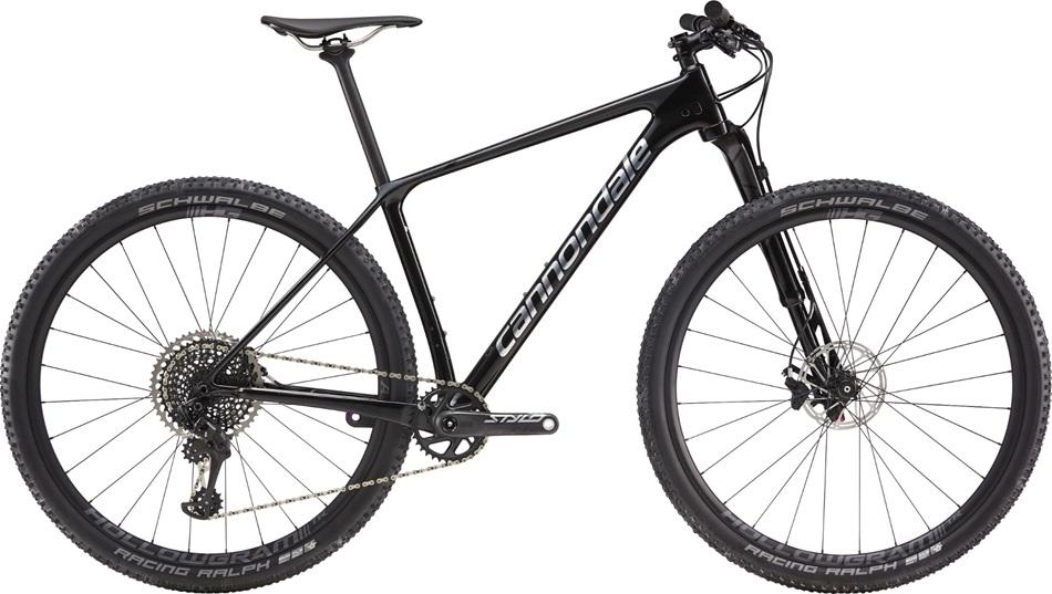 Cannondale F-SI Hi-Mod 1 - 2019 - 1x12 speed - C25159M10xx | Mountainbikes