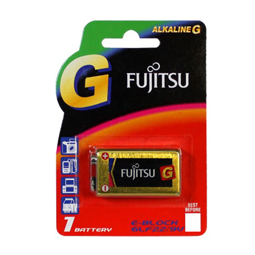 Batteri Fujitsu E / 9V G | Computer Battery and Charger