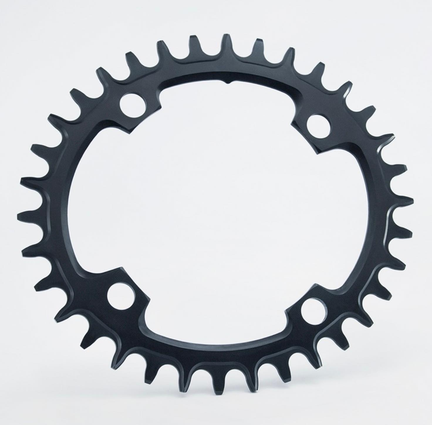 Garbaruk Klinge NW Shimano BCD 096 - Oval | chainrings_component