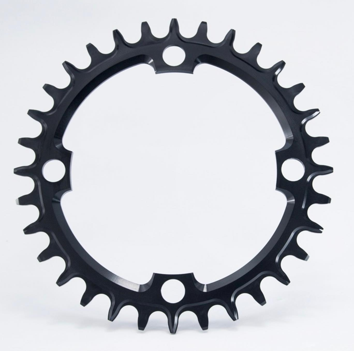 Garbaruk Klinge NW Shimano BCD 096 | chainrings_component