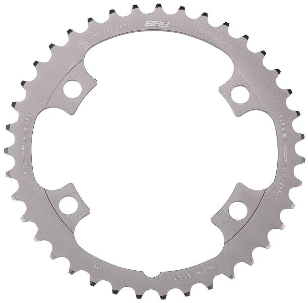 BBB Klinge - 11 speed - BCD 110/4 - 39T - BCR-27S | chainrings_component