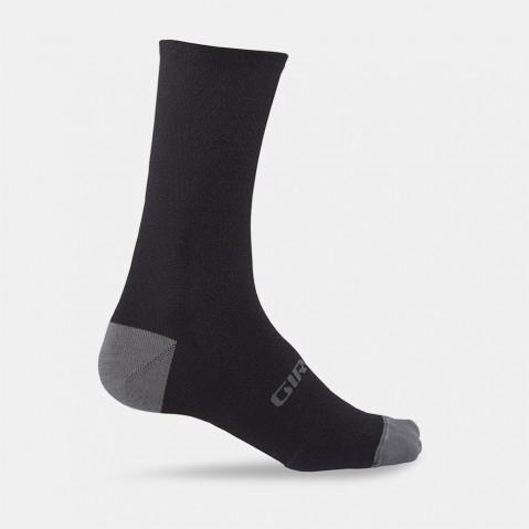 Giro Sokker HRC +Merino - sort - 26707753x | Socks