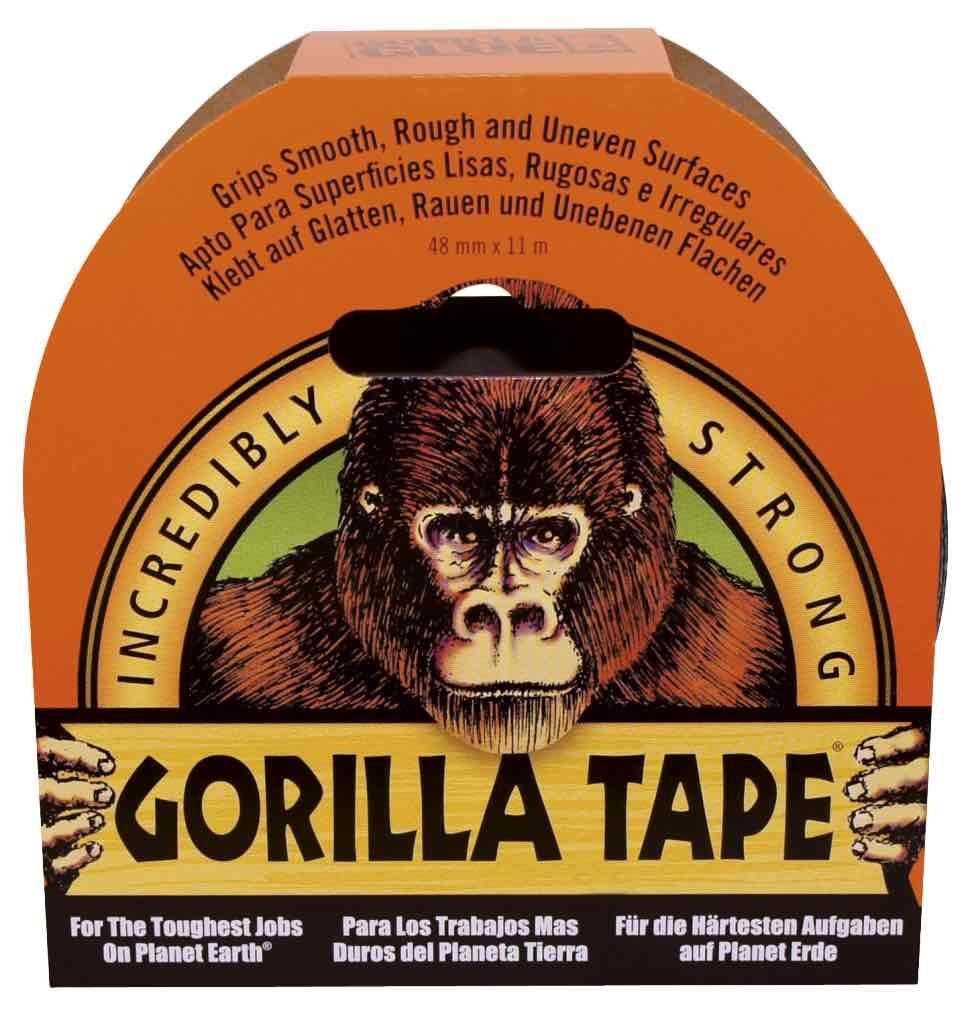 Gorilla Tubeless Fælgtape 48 mm | fælgbånd og tape
