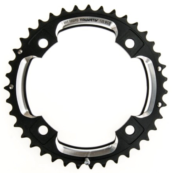 SRAM Klinge BCD120 MTB 39T BB30 11.6215.188.270 | chainrings_component