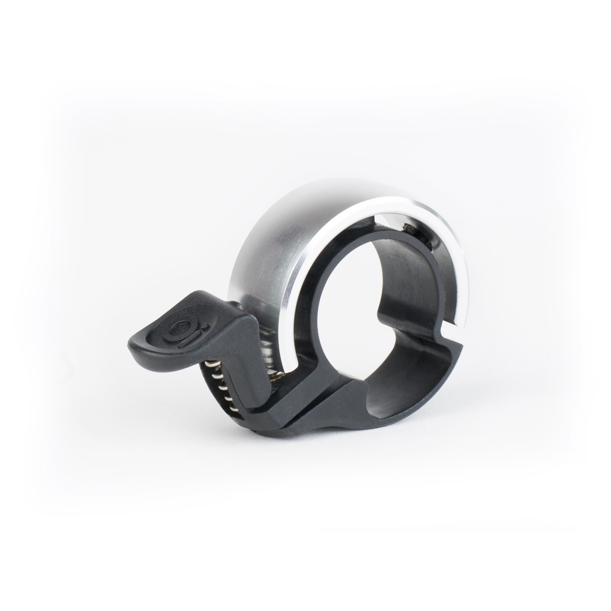 Ringklokke Knog Oi Classic Small ø22 - sølv - KN11977 | Bells