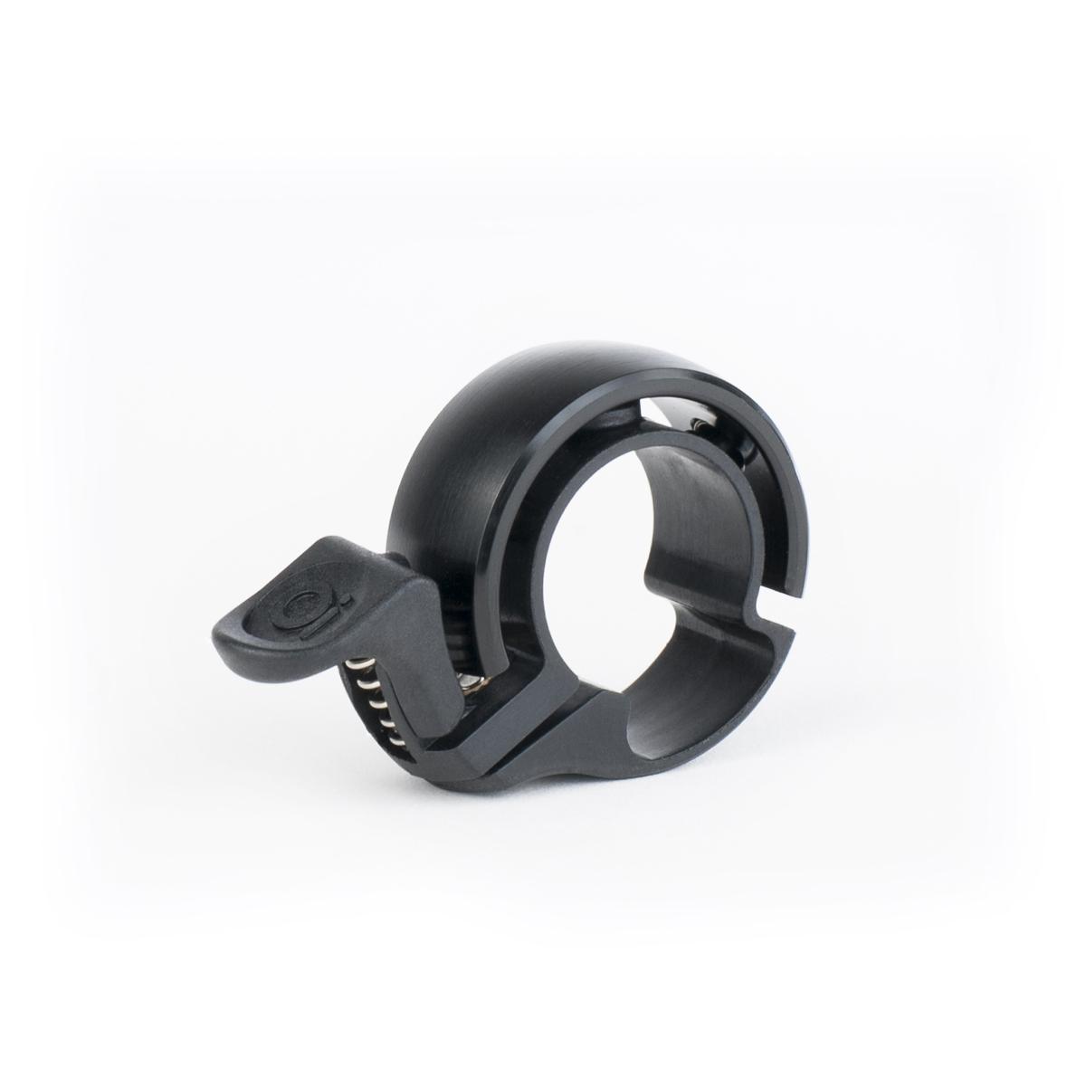 Ringklokke Knog Oi Classic Small ø22 - sort - KN11976   Bells