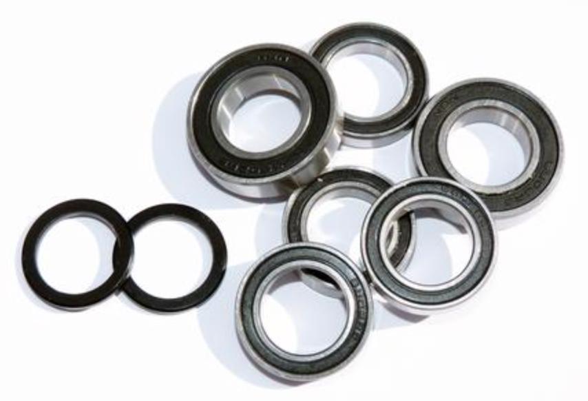 Cannondale Bearings Pivot Habit KP386 | Bottom brackets bearings