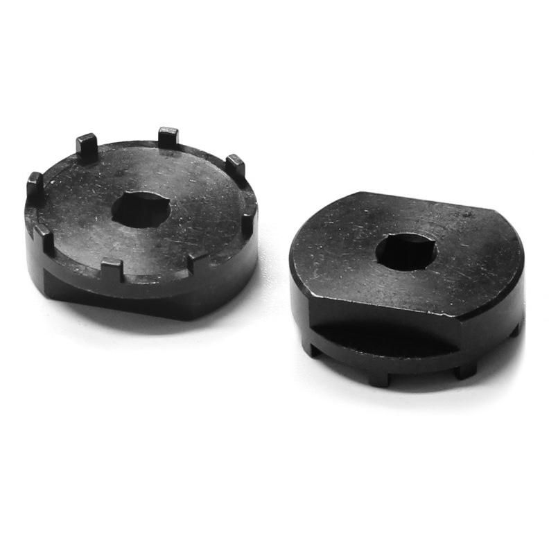 Cannondale Nøgle til lock ring på kranksæt - KT012/X | Crankset