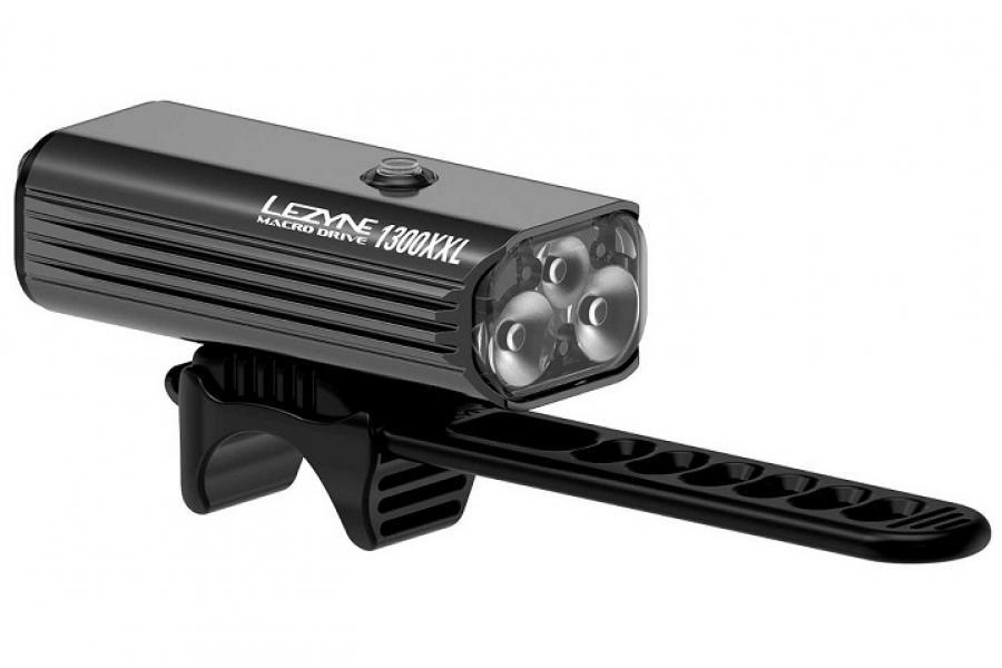 Lezyne - Macro Drive 1300 | bike light