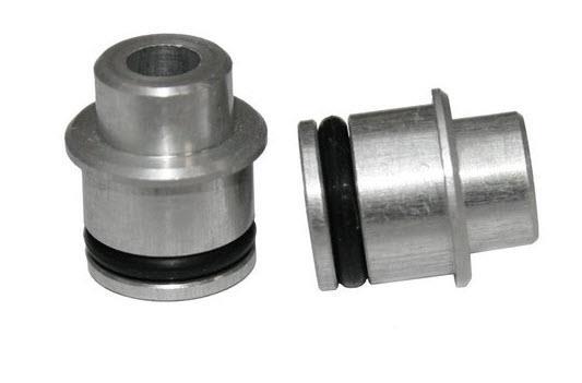 Mavic Adaptor 12mm til 9/5 mm QR MTB ITS4 | Mountainbikes