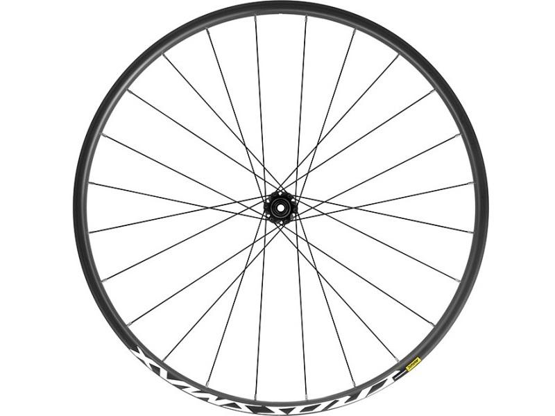 Mavic Crossmax Carbon SLR Disc MTB Wheelset - Black - Shimano Microspline, Black   cycling wheel