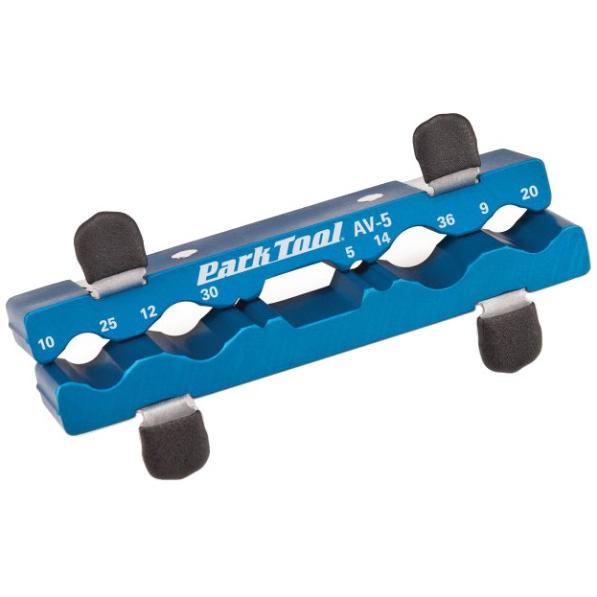 Park Tool AV-5 aksel / spindel holder for skruestik | item_misc