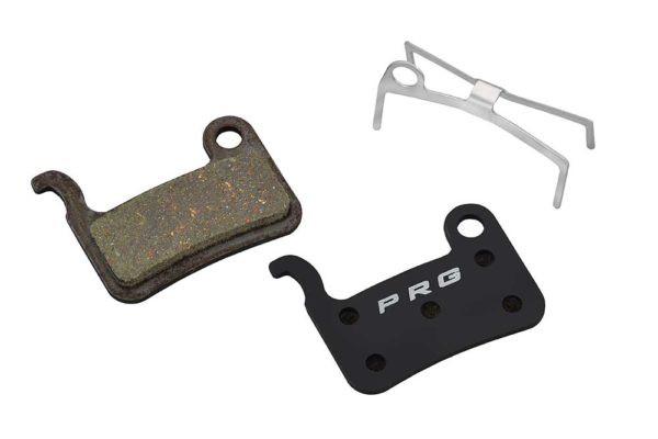 Bremseklods PRG Shimano Organic - PBP-0-26 | Brake pads