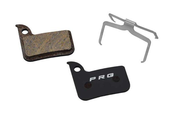 Bremseklods PRG SRAM Road Organic | bremseskive og -klods