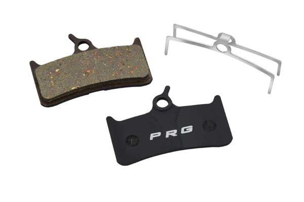 Bremseklods PRG HOPE Organic | Brake pads