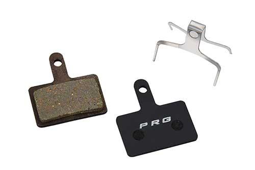 Bremseklods PRG Shimano Sintered - PBP-2-24S | Brake pads