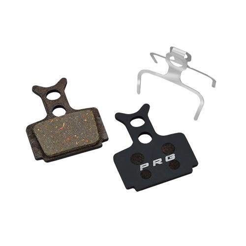 Bremseklods PRG Formula organic - PBP21 | Brake pads