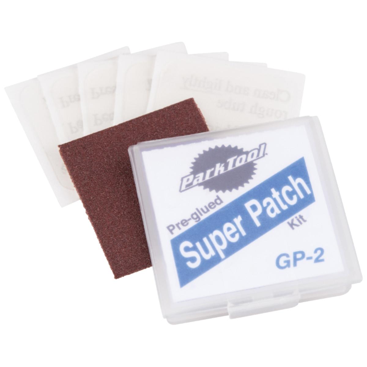 Park Tool selvklæbende Lapper GP-2C - PT100523 | Repair Kit